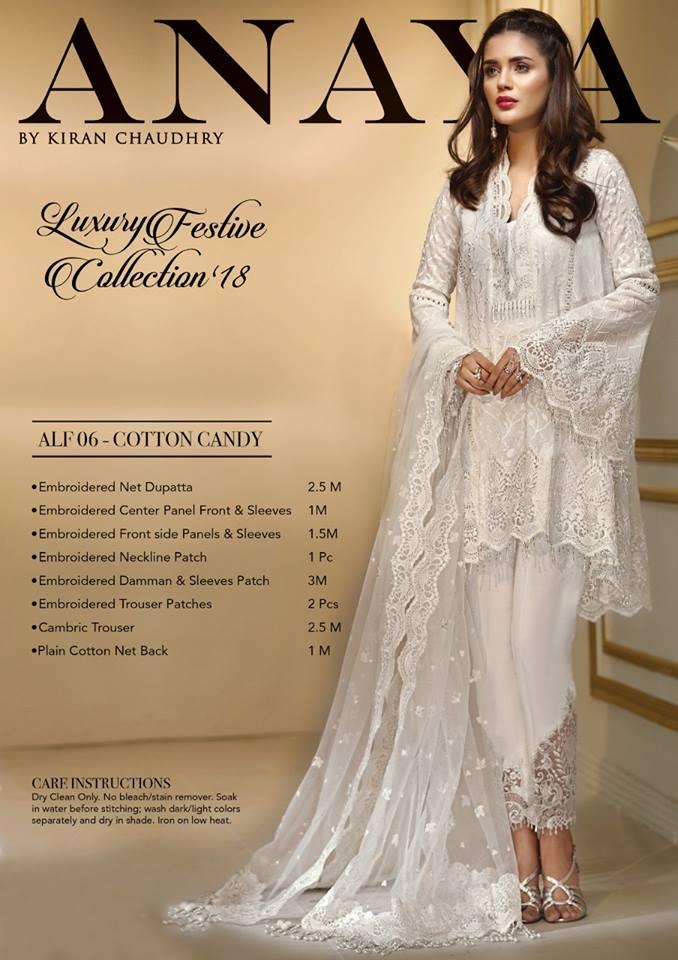 Anaya Festive Collection