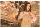 Florence Festive Lawn Collection 2018 By Rang Rasiya