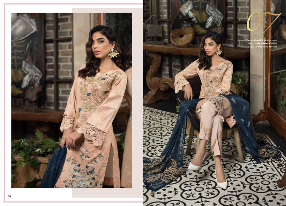 Mahiymaan Eid Collection