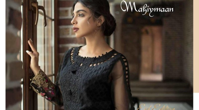 Mahiymaan Eid Collection