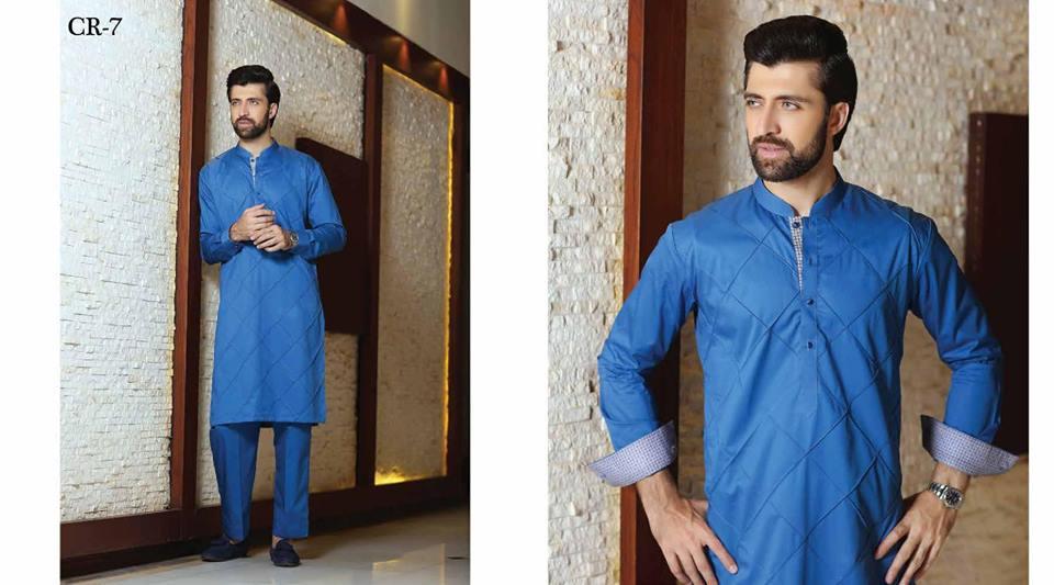 Rungrez Men Kurta Eid Collection 2018-9