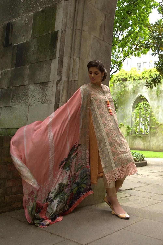 Sobia Nazir Luxury Chiffon Eid Collection 2018