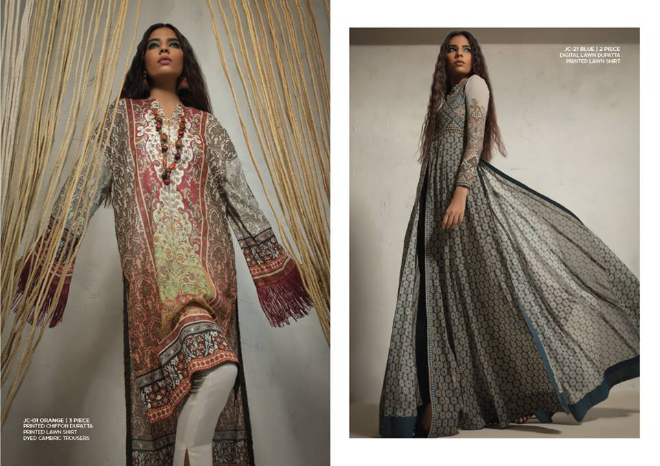Ombré Collection By Alkaram Textile-