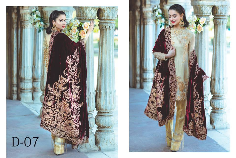 Chatoyer Wedding Edition By Rang Rasiya 12