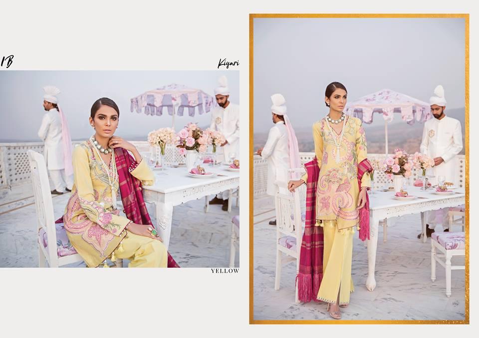 3e557cd280 Moda Festiva Winter Collection 2019 By Serene Premium. The post Gulab Ghar  By Crimson ...