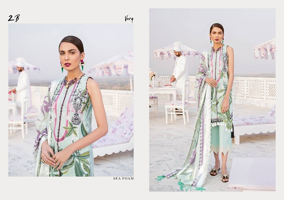 c63d7bf1d8 The post Gulab Ghar By Crimson Winter Collection 2019 appeared first on PK  Vogue.