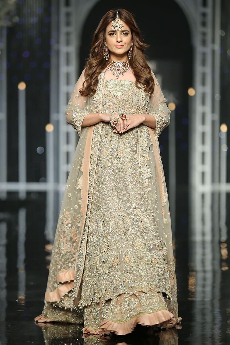 Aisha Imran Bridal