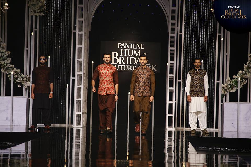 Arsalan Iqbal Groom Collection At BCW 19-7a