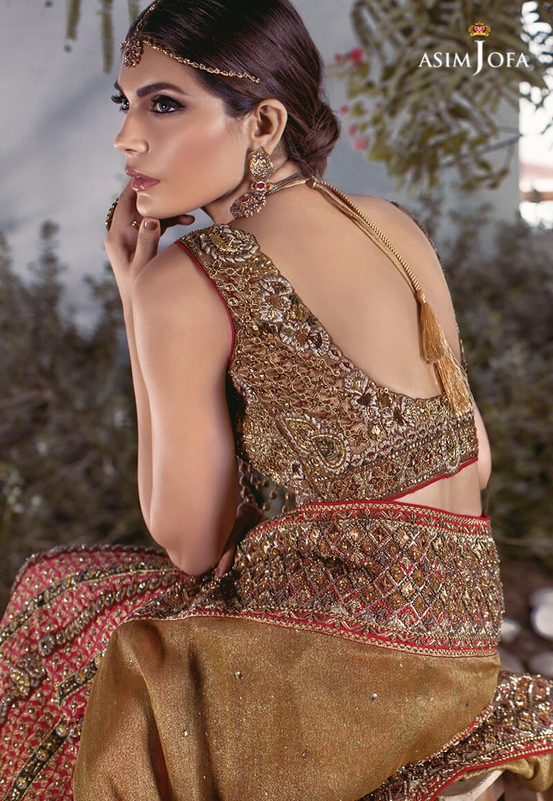 Asim Jofa Bridal