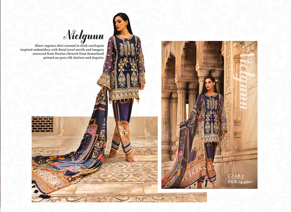 1f922ede9c First Look Tropical Escape Khaadi Lawn Collection 2018 · First Look Gul  Ahmed Winter Collection 2018-19 · First Look Maria B Summer Lawn Collection  2017-18