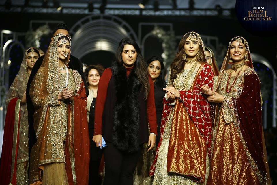 Faika Karim Bridal Collection At BCW 19-21