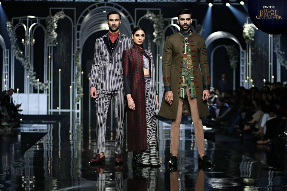 Munib Nawaz Collection At Bridal Couture Week 2019-7