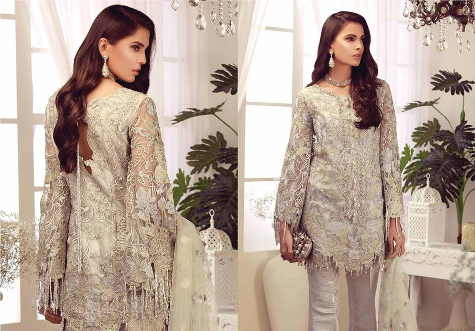 Mushq Luxury Formal Collection 2019-10