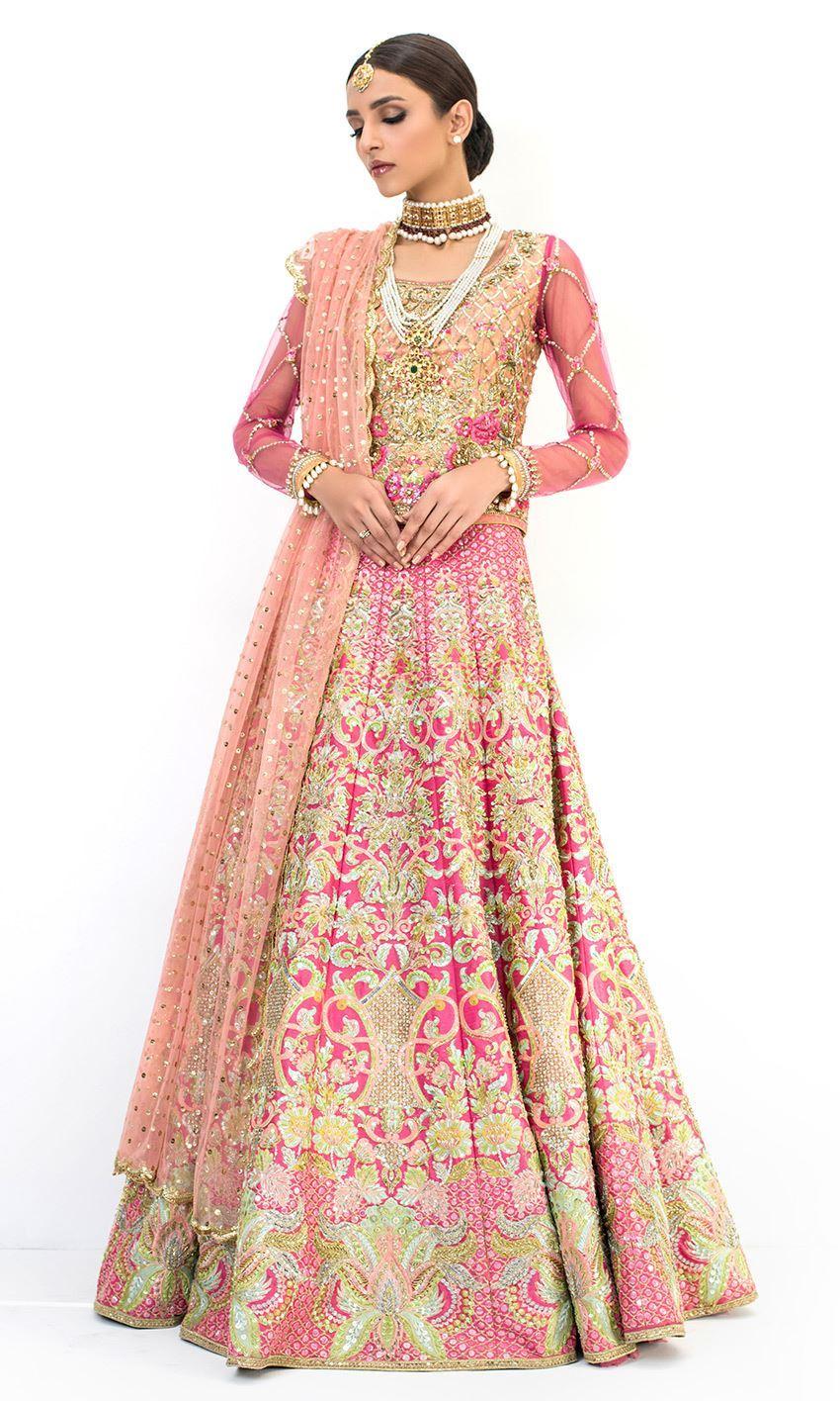 Nomi Ansari Bridal