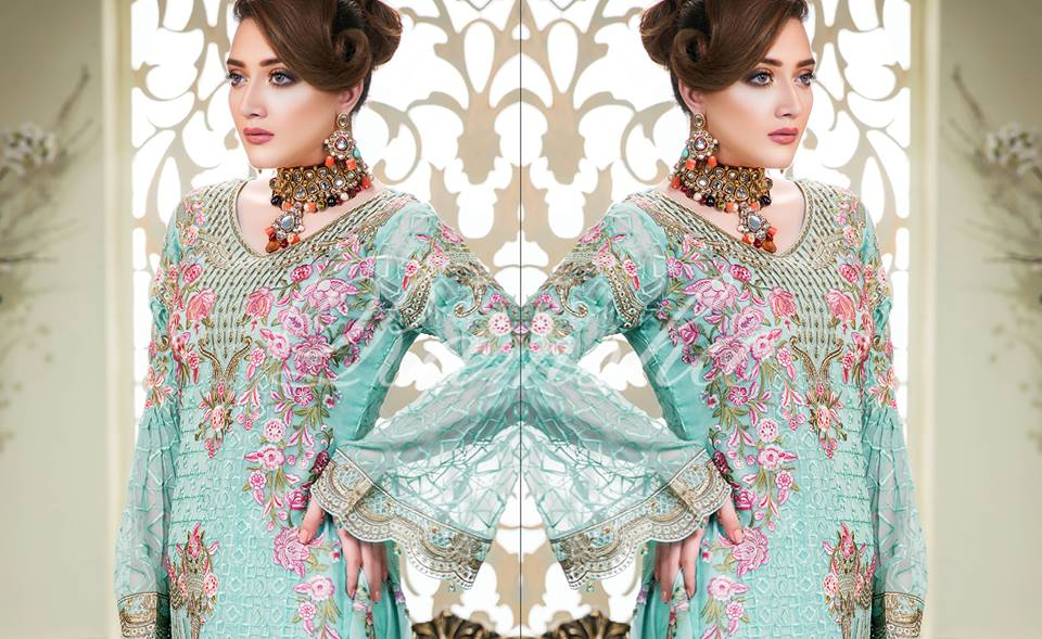 Perfection Glaze By Ramsha 23