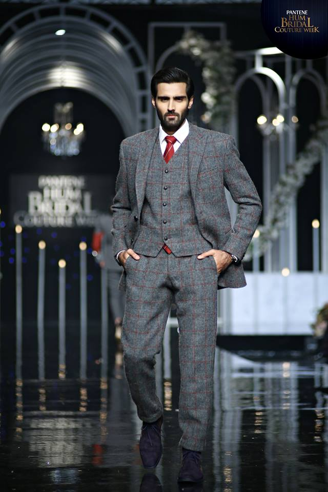 SHAH By Hsy At Bridal Couture Week 2019-8