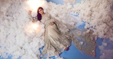 Shiza Hassan Festive Luxe Collection 2019