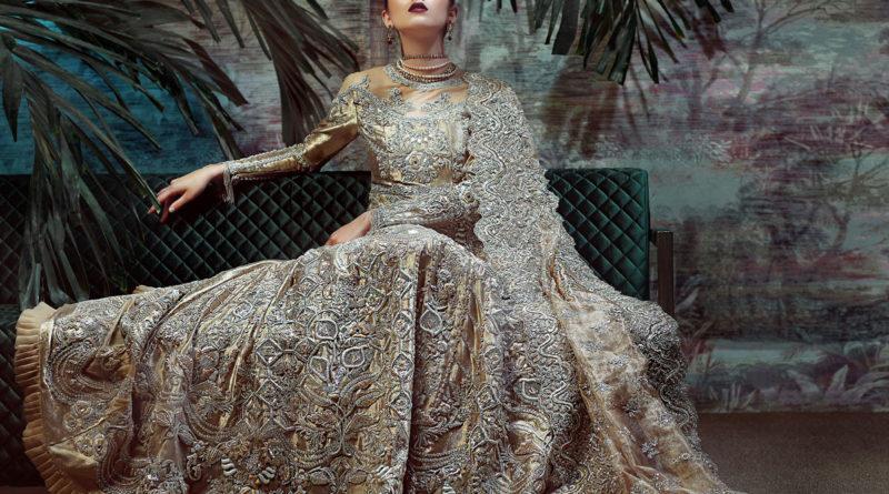 Tena Durrani Bridal