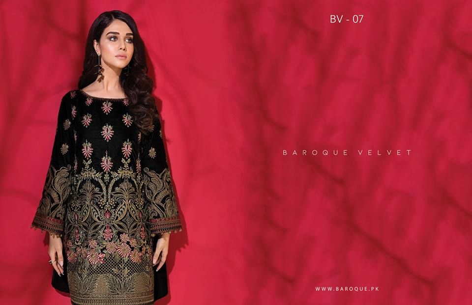 Velvet Amour By Baroque