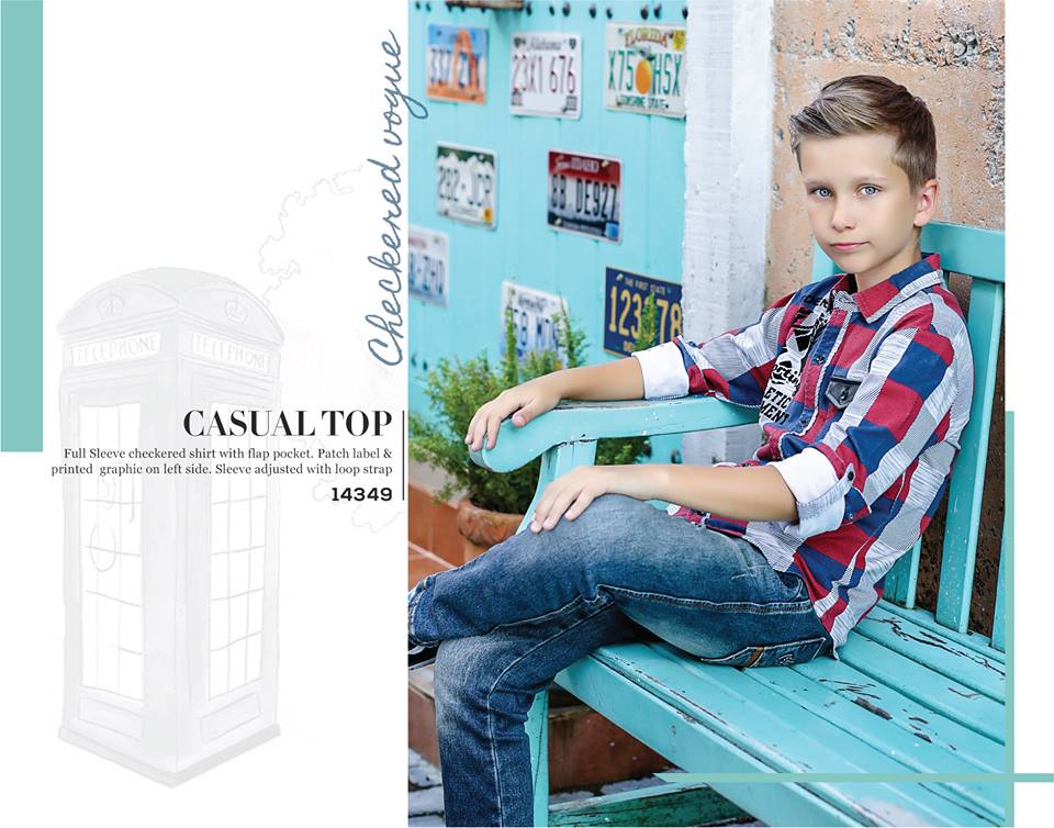 e553db0a9 So here is full catalog of Warm & Cozy Kids Winter Collection 2019 By  Edenrobe look and enjoy winter with latest clothing trends presenting by  leading ...