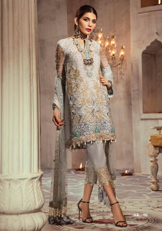 Riyasat Wedding Collection By Anaya & Kamiar Rokni