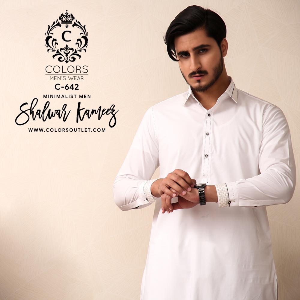 mens shalwar kameez design 2019