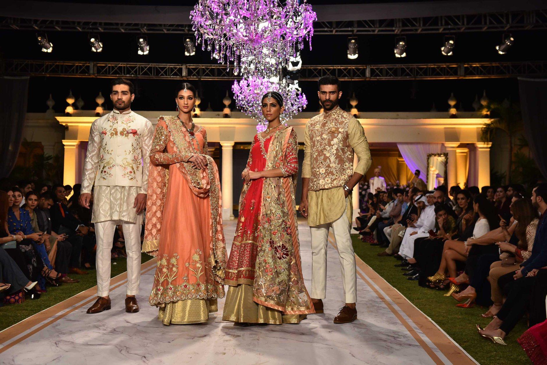 Deepak Perwani Bridal