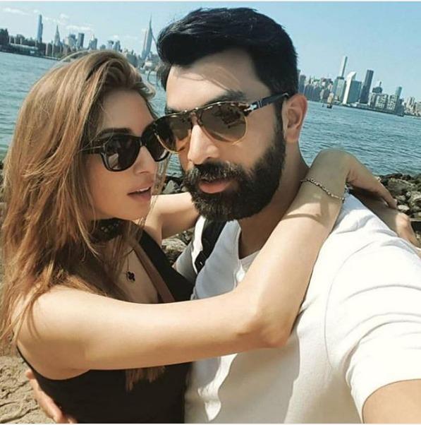 Super Model Iman Ali Is Getting Married Soon