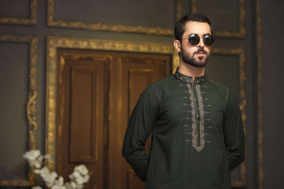 Latest Kurta Design For Men 2019