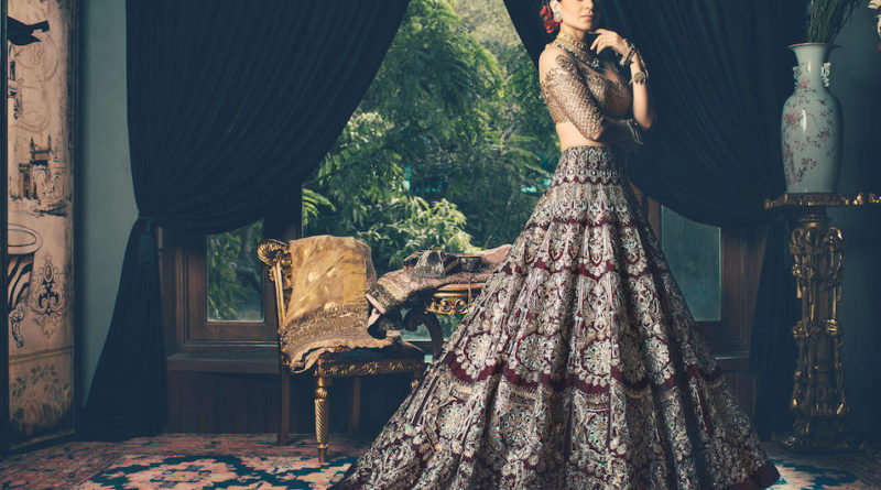 Best Indian Bridal Lehenga Designs 2019 Pk Vogue