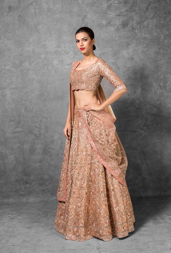 Best Indian Bridal Lehenga Designs 2019 - PK Vogue