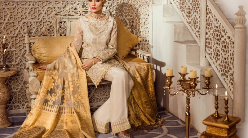 Riyasat Wedding Collection By Anaya & Kamiar Rokni
