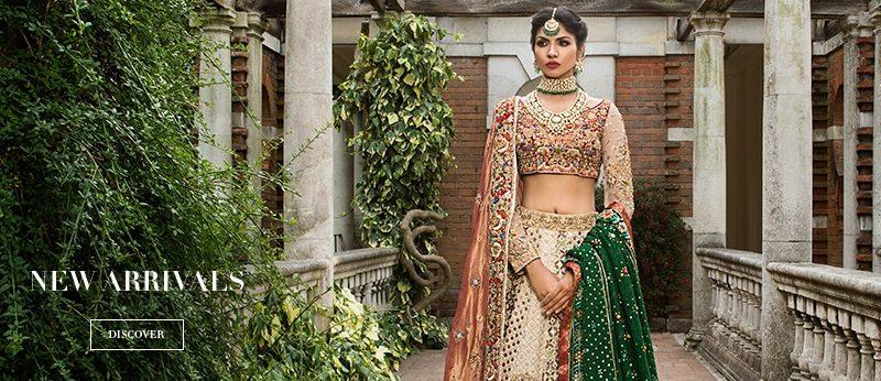SK bridal