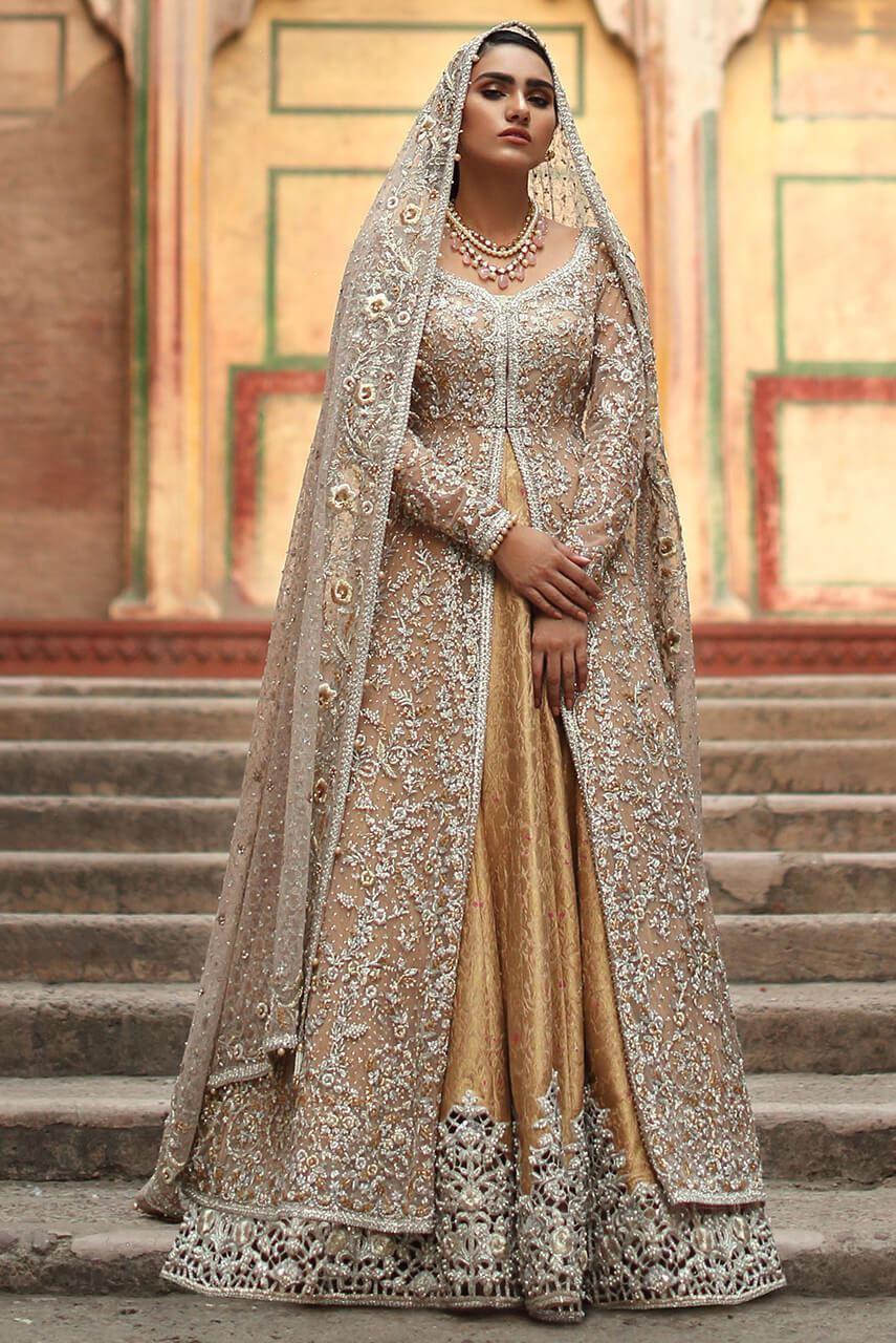 Sania Maskatiya Bridal