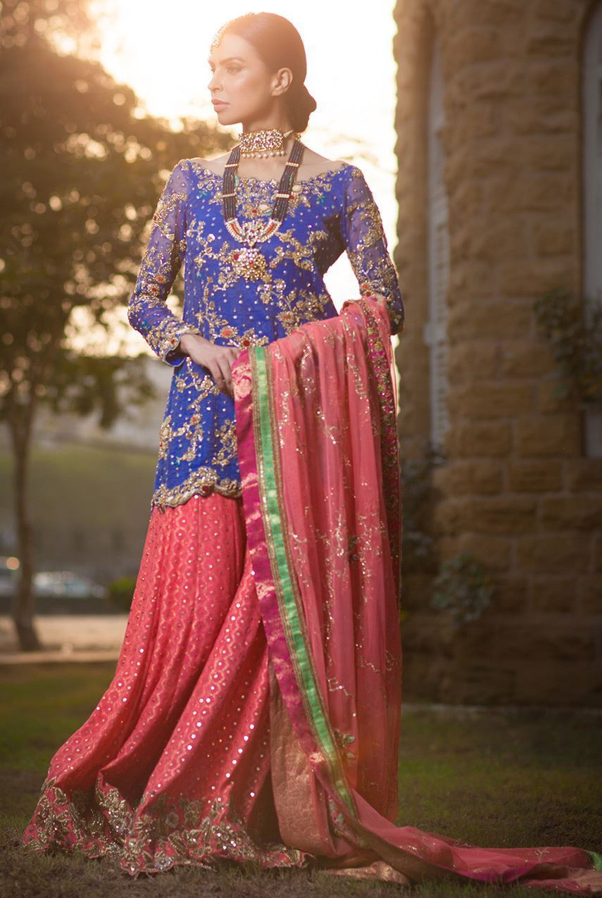 Sheeba Kapadia Bridal
