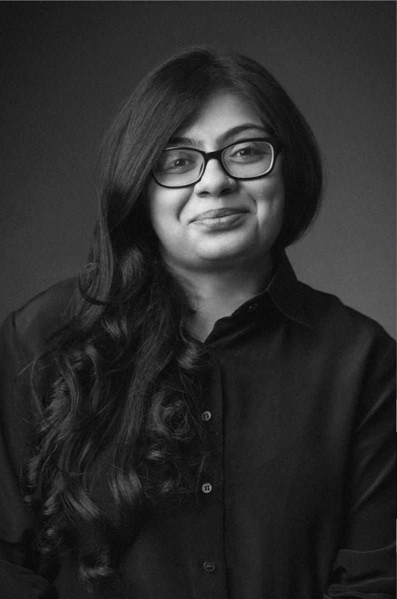 Sheeba Kapadia Designer