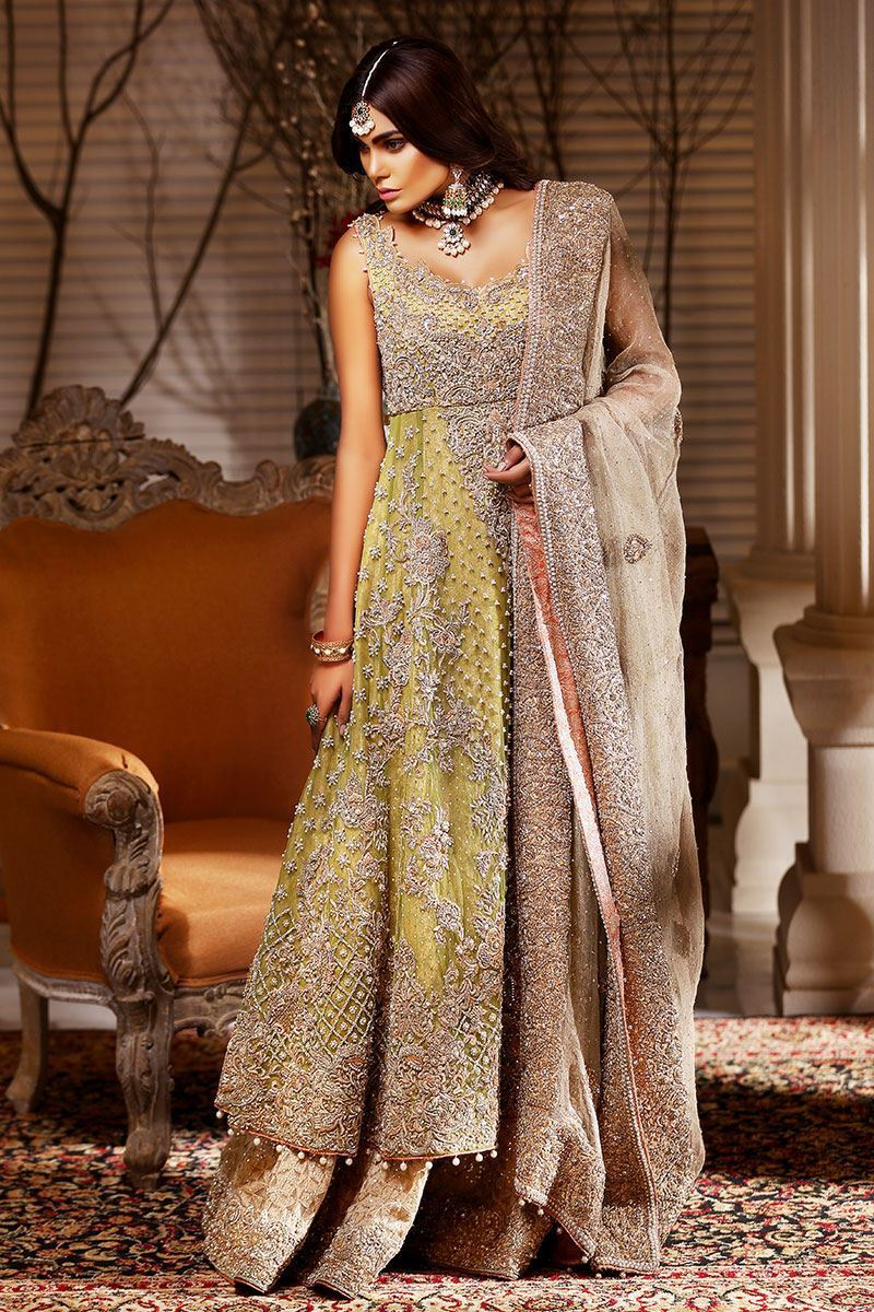 aisha imran Bridal Dresses