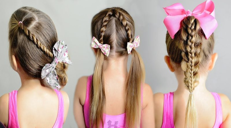 20 Best Hairstyle For Girls Baby Girls Hairstyle Ideas Pk Vogue