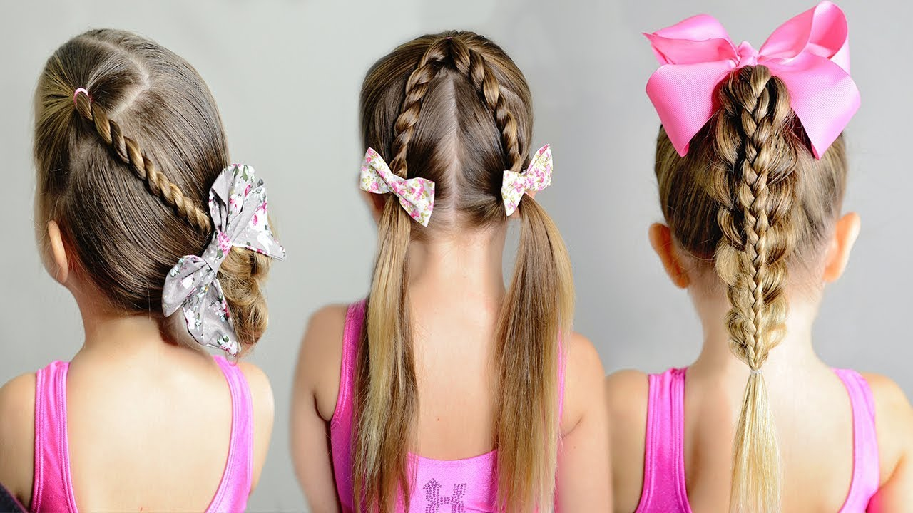 20 Best Hairstyle For Girls Baby Girls Hairstyle Ideas