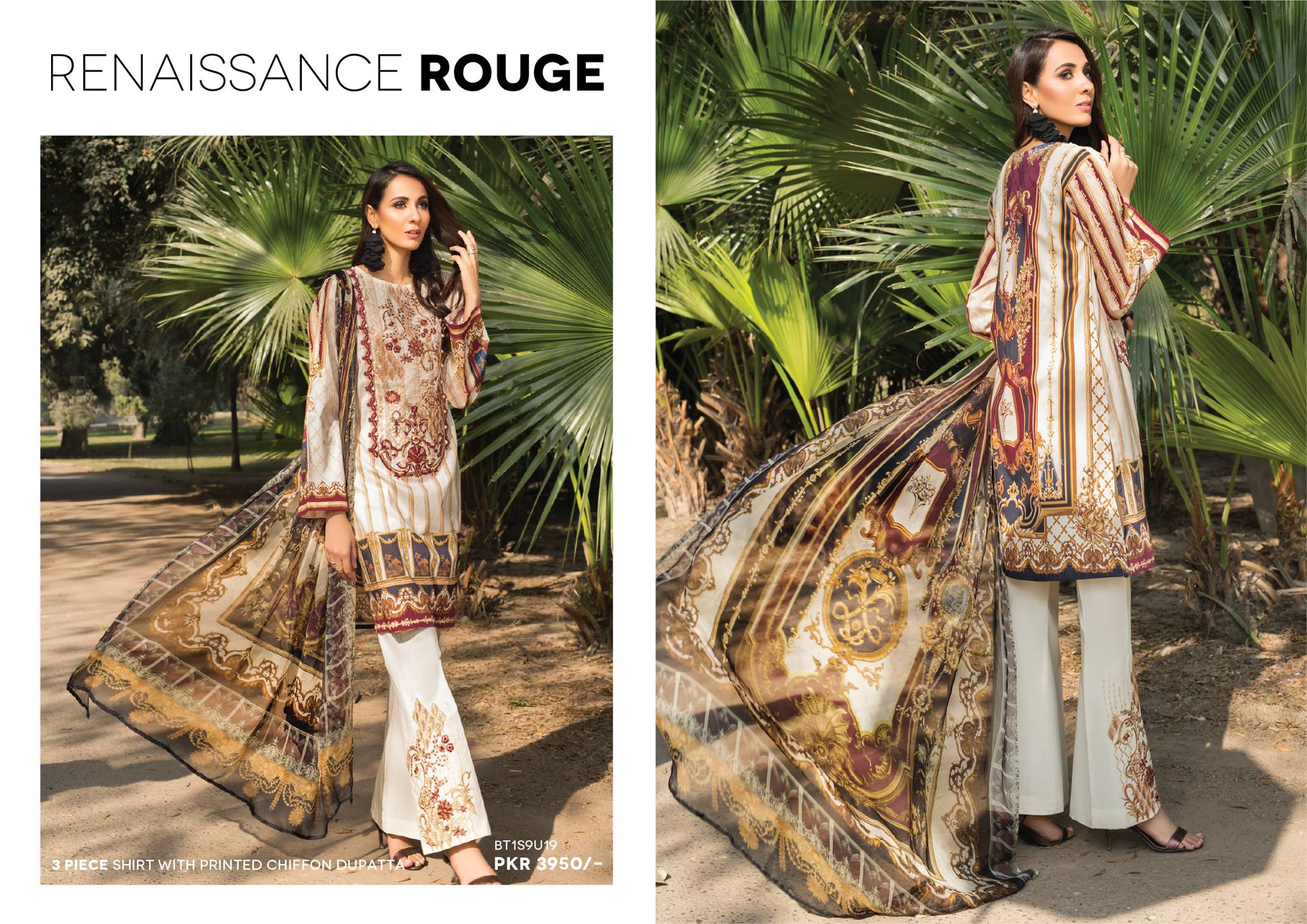 Beech Tree Spring Summer Collection 2019