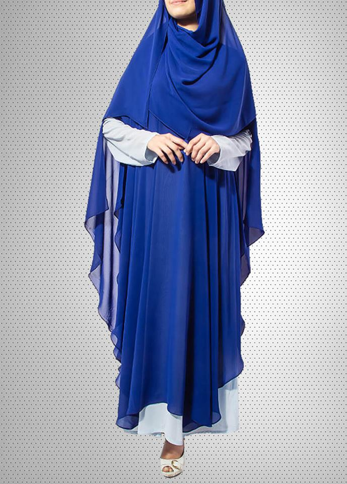 Abaya Designs For 2019