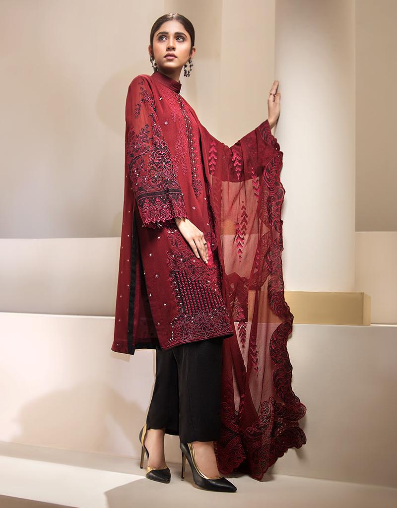 Resham Ghar Luxury Collection 2019