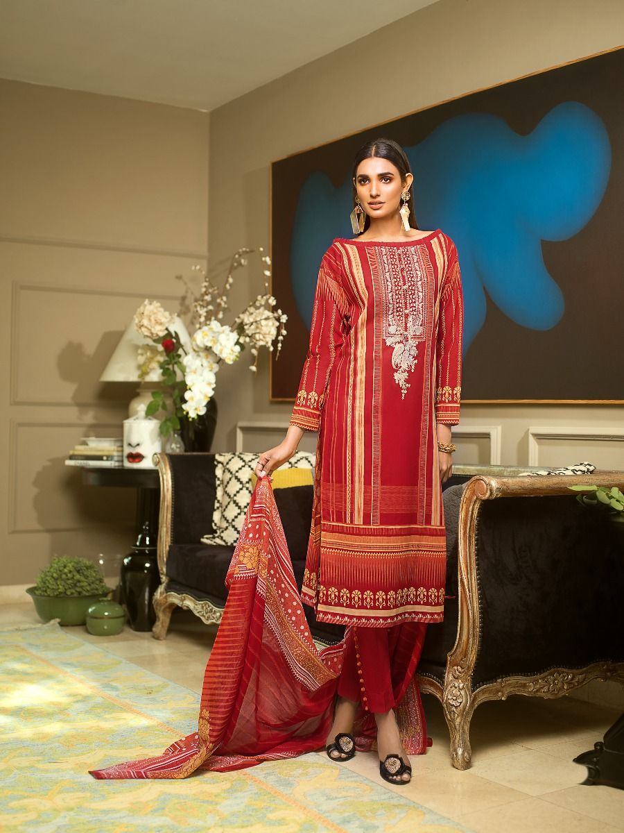 Rose Collection By Gul Ahmed