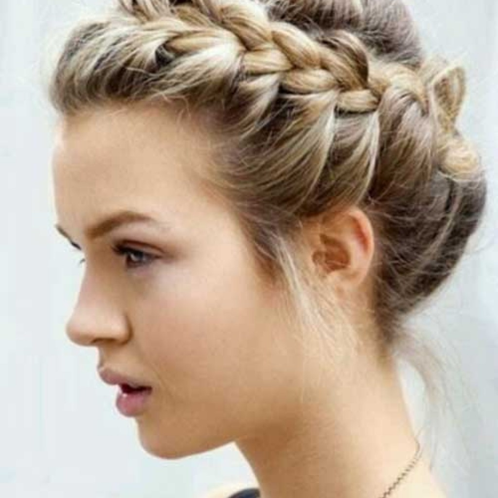 Best Hairstyles Ideas For Spring and Summer 2019
