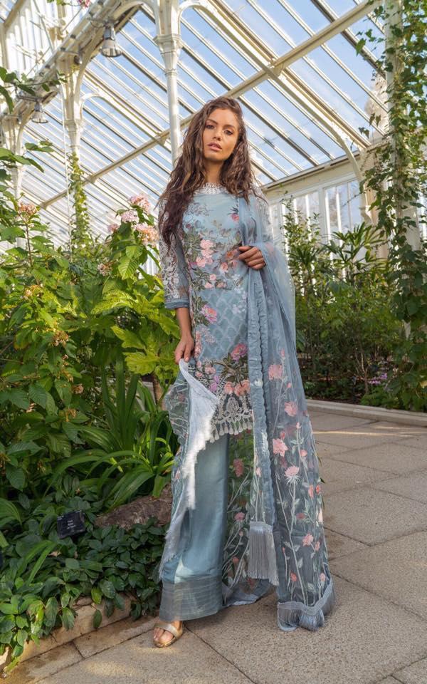 Sobia Nazir Lawn 2019
