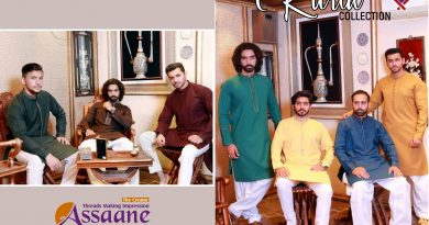 Men Kurta Collection 2019