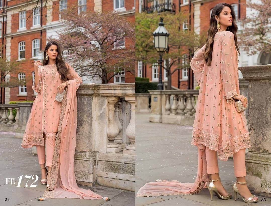 Gul Ahmed Eid Collection 2019