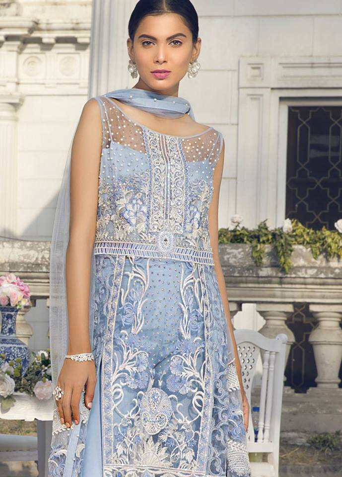 Gulaal Luxury Eid Collection 2019