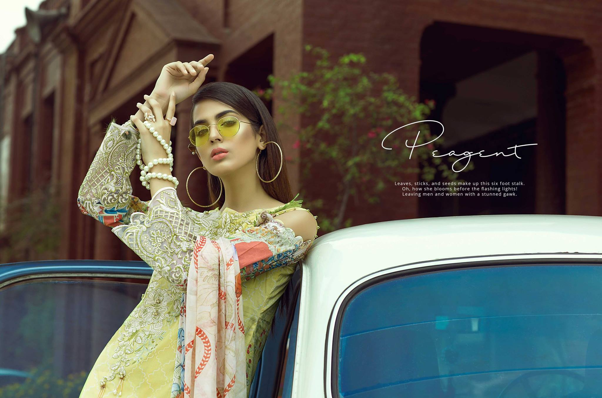 Morja Lawn Collection 2019Morja Lawn Collection 2019