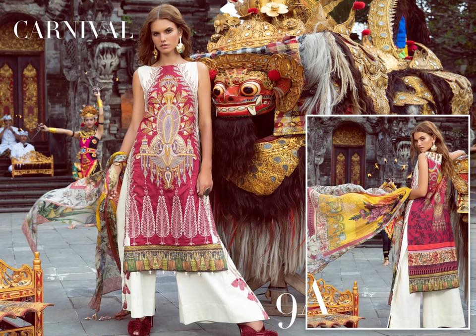 Shiza Hassan Eid Collection 2019